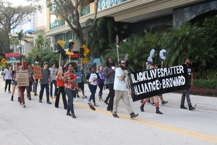 Black History is Every Day with Black Lives Matter Alliance Broward