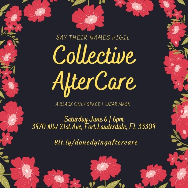 Collective Aftercare