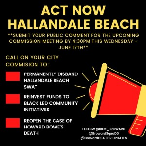 act now hallandale beach